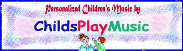 ChildsPlayMusic logo